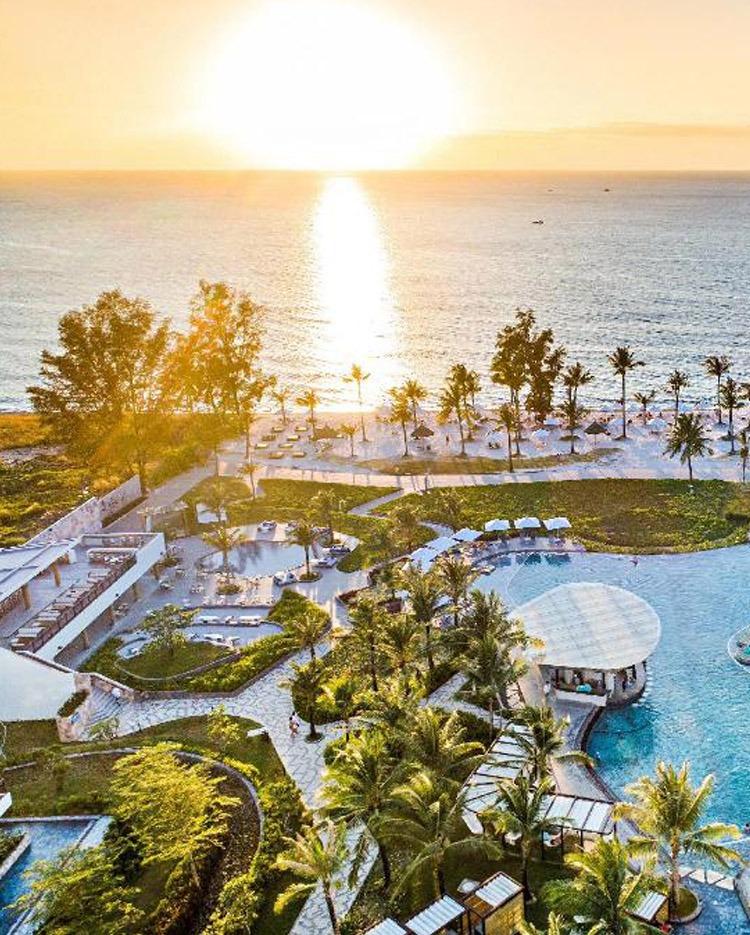 Sol Beach House Phu Quoc (Đức Việt Resort)