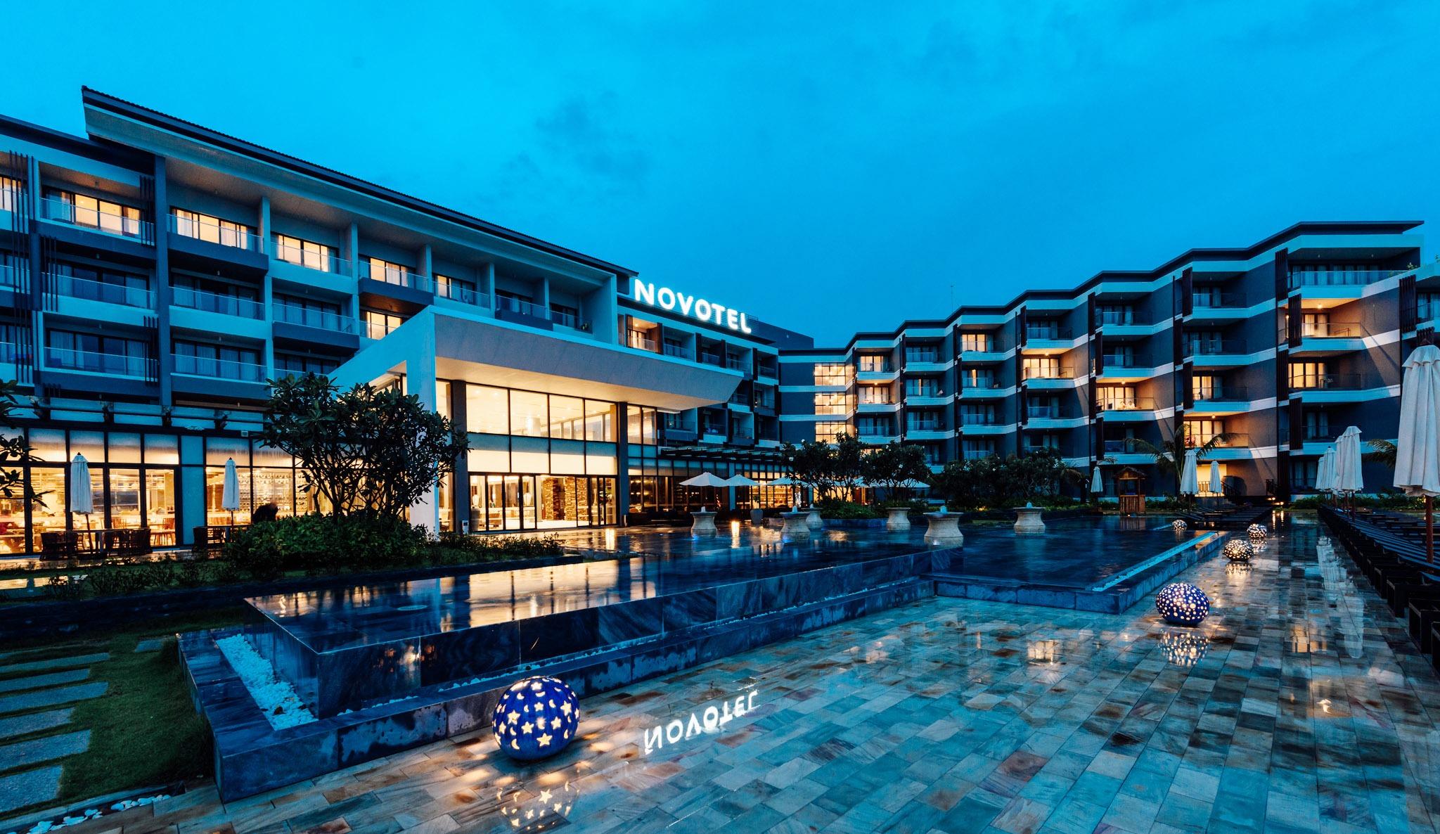Khách sạn Novotel Phú Quốc