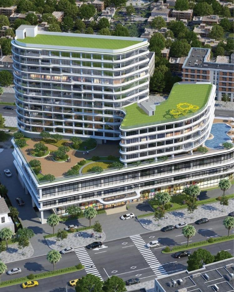Dự án Khách sạn Hoa Sen Yên Bái