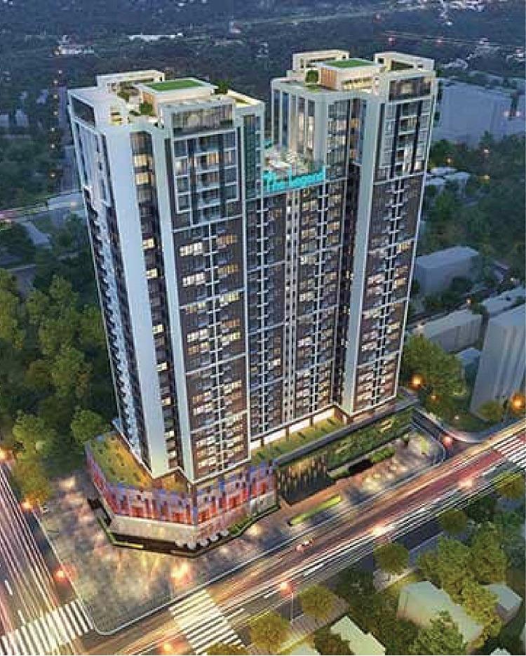 Dự án Park Legend Hoàng Văn Thụ