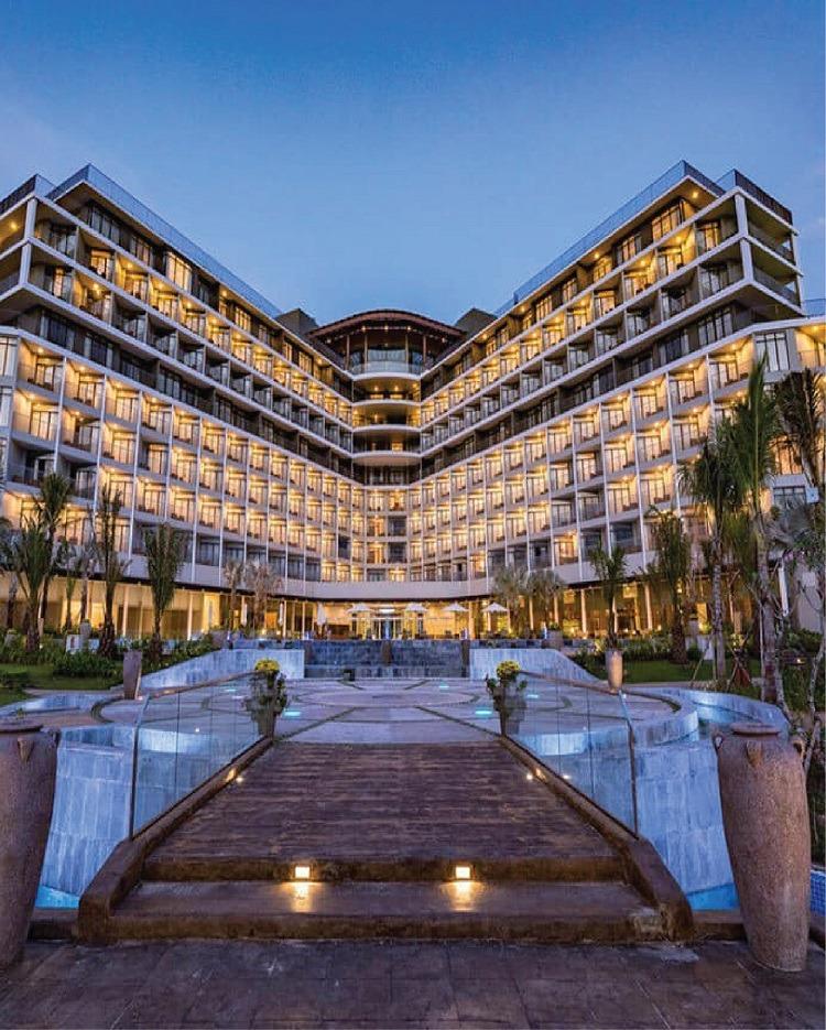 Dự án Resort Sonasea Phú Quốc