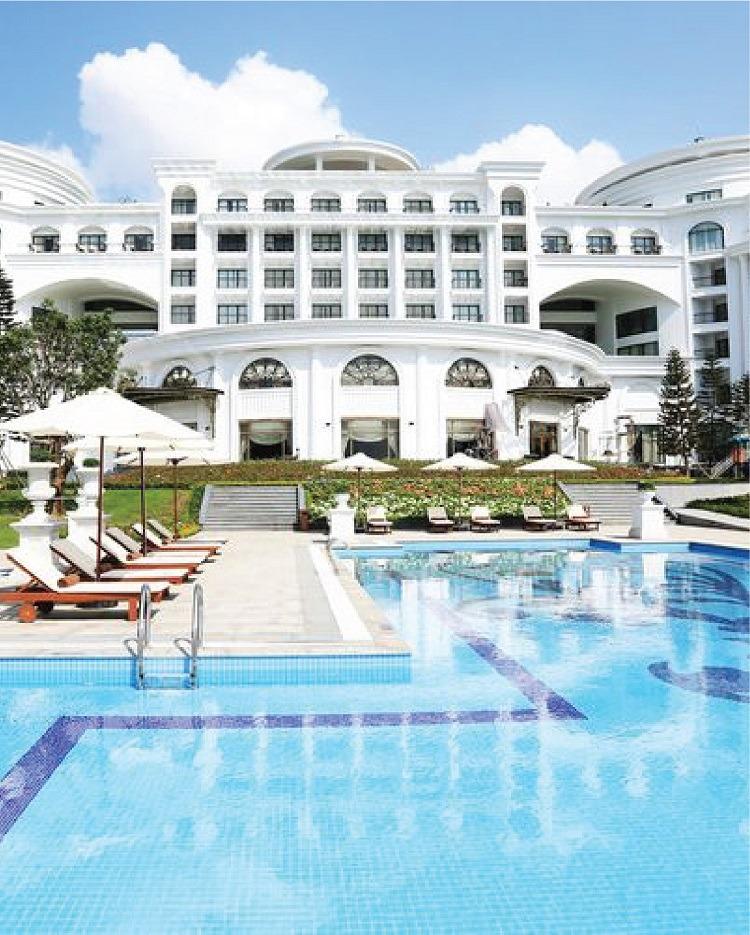 Dự án Resort Vinpearl Hạ Long