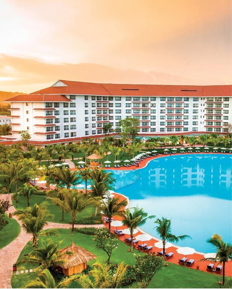 Dự án Resort Vinpearl Phú Quốc